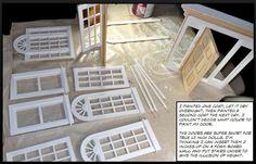Tutorial - Walls With Windows & Doors 04