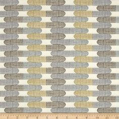 STORE WIDE SALE Robert Allen Home Fabric Curtains by draperyloft