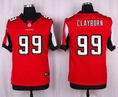 16391eff3 35 Best NFL Atlanta Falcons Jerseys from http   www.sunshinejerseys ...