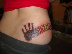 The Beauty and Meaning of The Baby Name Tattoos - Tattoo Designs . Baby Name Tattoos, Baby Names, Print Tattoos, Tattoo Designs, Gallery, Beauty, Ideas, Beleza, Roof Rack
