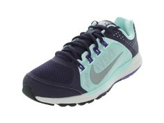 sports shoes 9877e d9f13 Nike Womens Zoom Elite 6 Prpl DynstyRflct SlvrTl Tnt Running Shoes 85 Women  US