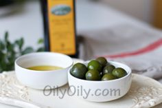Olive Oil: How to Choose