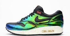 Nike Air Max 1 Supreme QS Trophy | Sole Collector