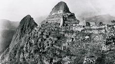 I've wanted to go to Machu Picchu since learning of it in high school Spanish class