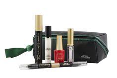 Productos que se incluyen dentro de la colección Eleganza, la propuesta de #Cazcarra para estas Navidades  #maquillaje #moda #navidad #productos #belleza #makeup #Christmas #present #products #cosmetics