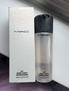 The Many Uses of Mac Fix Plus Spray Hi Ladies! I know many of you use Mac Fix Plus Spray but what are its uses? First and foremost, I must stress this is not a setting spray. People often mistake it for being this and give it a bad r… Mac Fix Plus, It Cosmetics Brushes, Makeup Cosmetics, Bourjois Cosmetics, Cosmetic Brushes, Mac Makeup Brushes, Makeup Brands, Best Makeup Products, Mac Makeup Products
