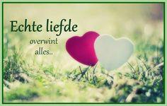 Echte liefde overwint alles