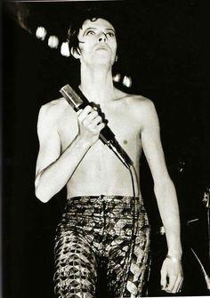 David Bowie 1972