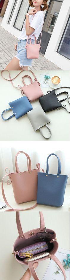 Candy Color Small Handbag Phone Bag Shoulder Bag Crossbody Bag For Women #handbags