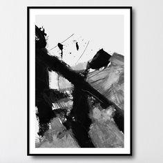 ABSTRAKCJA 095 Abstract, Artwork, Posters, Poster, Summary, Work Of Art, Auguste Rodin Artwork, Artworks, Billboard