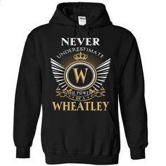 5 Never New WHEATLEY - #graduation gift #cool shirt
