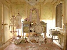 *♥ Atelier de Léa - Un Jour à la Campagne ♥*: Jardin d'Été