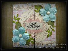Guest designer for CheeryLynn Ann McLachlan