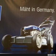..... in Germany ;-))