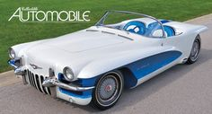 1955 LaSalle II roadster concept car   https://fbcdn-sphotos-f-a.akamaihd.net/hphotos-ak-ash3/562617_465439876859294_1185238098_n.jpg