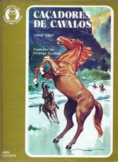 Caçadores de cavalos