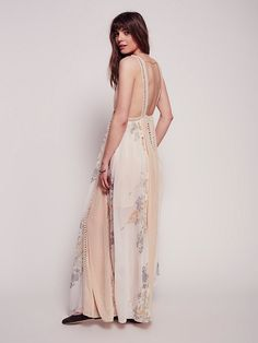 Free People Queen of the Sun Maxi, $248.00