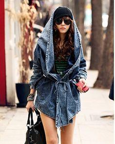 Jeans meu!!