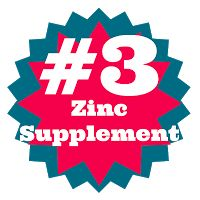 Sore muscles, toothpaste, Picky eaters and zinc deficiency
