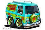 the-mystery-machine