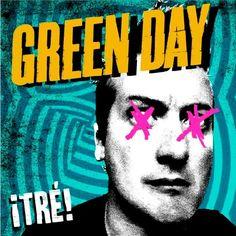 ¡Tré! é o décimo primeiro álbum de estúdio lançado pela banda de punk rock Green Day e o terceiro da trilogia ¡Uno!, ¡Dos! e ¡Tré!.O álbum foi lançado em 7 de dezembro de 2012 na Austrália, 10 de dezembro no Reino Unido e de dezembro nos Estados Unidos. O álbum segue o estilo power pop de ¡Uno!, e o estilo garage rock de ¡Dos! O título do álbum é uma referência ao baterista Tré Cool.