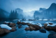 Frosted Mist