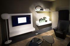 Salone del Mobile 2016 . Stand RES . Elle design Massimo Cavana