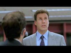 "It's a favorite: ""Stranger Than Fiction."" (2006). Will Ferrell, Emma Thompson, Maggie Gyllenhaal, Dustin Hoffman, & Queen Latifah"