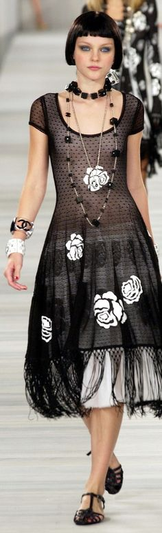 Chanel, Spring/Summer 2004, Ready to Wear