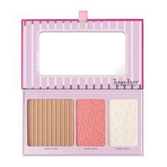 Tanya Burr Rosy Flush Cheek Palette