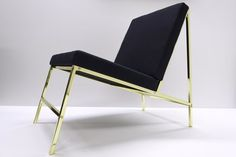 CRADLE CHAIR BY WOOLF // SALAD DAYS