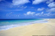 Praia Vila do Maio, Ilha do Maio, Cabo Verde
