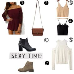 Mystery Girl: Fashion Wishlist: Fevereiro