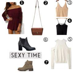 Mystery Girl: Fashion Wishlist: Fevereiro