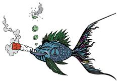 Bud Fish is a T-Shirt Design. Follow us on Facebook at https://www.facebook.com/budfishtshirt