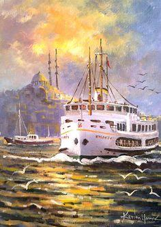 Vapur Sefası http://www.kerimyavuz.net/vapur-sefasi/