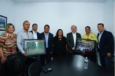 Presenta Jesús Valenciano, Programas de Concurrencia de la Secretaria de Desarrollo Rural | El Puntero