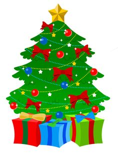 christmas arts | Free to Use & Public Domain Christmas Tree Clip Art