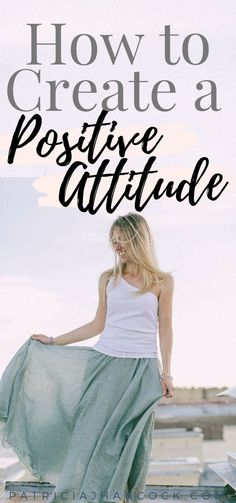 Learn the most powerful ways to be more positive! Within this article, we'll discuss positive tips that will help you to build confidence, and change your thoughts to create a more long-lasting, positive attitude. Positive Mindset, Positive Attitude, Positive Vibes, Staying Positive, Self Development, Personal Development, Confidence Tips, Law Of Attraction Tips, Change Your Mindset