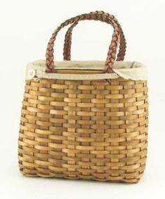 Purse Basket
