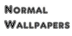 Normal Wallpapers