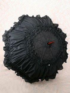 victorian parasols | Tokyo Rebel: Victorian maiden reserves, including the last parasol you ...