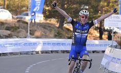 Volta da Catalunha: Dan Martin vence em La Molina; Contador é o 2º