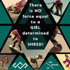 This week's #motivationalmonday pretty much says it all!  #truth #snowboardgirl #longboardgirl #wakeboardgirl #unitedweshred