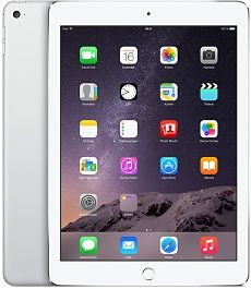 iPad Air 2 Wi-Fi 64 GB – Silber