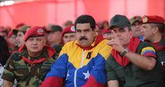 ¡EL GRAN LEGADO!  Observatorio del Delito Organizado: Venezuela es una mezcla de cleptocracia, corrupción y narcotráfico