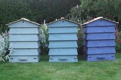 Beehive Composters | Outside Interests & Garden Inspiration (houseandgarden.co.uk)