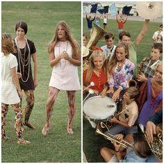 Fresh fashion from the 60s looks great today http://veu.sk/index.php/aktuality/1714-svieza-moda-zo-60-tych-rokov-vyzera-skvele-aj-dnes.html #fresh #fashion #60s #looks #great #today
