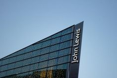 John Lewis gives staff more time for volunteering