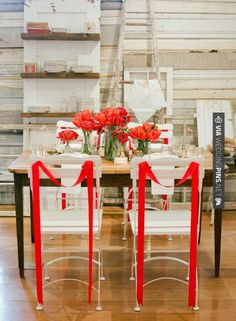 Sweet - Pops of Red Image by Lisa Lefkowitz | CHECK OUT MORE GREAT RED WEDDING IDEAS AT WEDDINGPINS.NET | #weddings #wedding #red #redwedding #thecolorred #events #forweddings #ilovered #purple #fire #bright #hot #love #romance #valentines